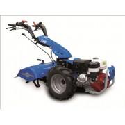 Motocultivator BCS 728 PS Alpina, freza 66cm, 3 viteze in fata, 3 in revers, freza 66 cm, motor HONDA GX270ALPINA