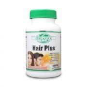 Hair Plus Organika (60 capsule)