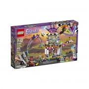 Lego Friends O grande dia da corridaMulticolor- TAMANHO ÚNICO