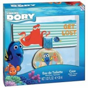 Детски подаръчен комплект Finding Dory - 30 мл. тоалетна вода, несесер за моливи
