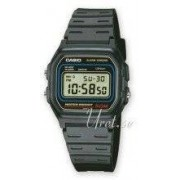 Casio W-59-1VQES Casio Collection Resinplast 37.1x33.6 mm W-59-1VQES