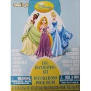 Disney Princess Egg Decorating Kit