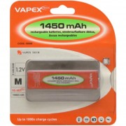 VAPEX 1VTE1450M M-es akkumlátor