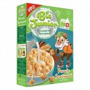 Bio Junior Cereale ecologice pernute cu scortisoara, eco, 275 g