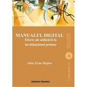 Manualul digital - Efecte ale utilizarii in invatamantul primar
