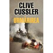 Urmarirea/Clive Cussler