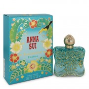 Anna Sui Romantica Exotica Eau De Toilette Spray By Anna Sui 2.5 oz Eau De Toilette Spray