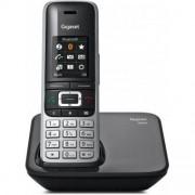 GIGASET S850 NOIR Téléphone sans fil