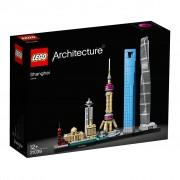 Lego LG 21039 Shanghai Architecture