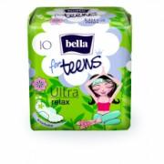 Bella Absorbante For Teens Ultra Relax