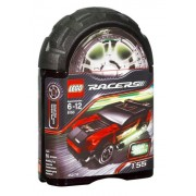 LEGO Racers ZX Turbo