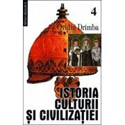 Istoria culturii si civilizatiei, Vol. IV-V/Ovidiu Drimba