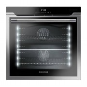 Hoover HOAZ8673IN Single Built In Electric Oven - Stainless Steel