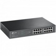 Switch TP Link TL-SG1016PE 16-Port Gigabit cu 8-Port PoE+