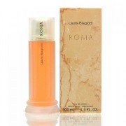 Laura Biagiotti - Roma edt 100ml Teszter (női parfüm)