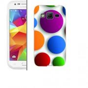 Husa Samsung Galaxy Core Prime G360F Silicon Gel Tpu Model Buline Colorate