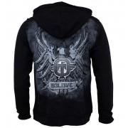 kapucnis pulóver férfi - Fierce - TAPOUT - 38112