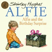 Alfie & The Birthday Surprise, Paperback/Shirley Hughes