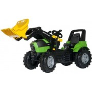 Rolly Toys RollyFarmTrac Premium Deutz-Fahr Agotron - Rolly Toys 710034