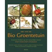 Deltas ABC van de bio groentetuin