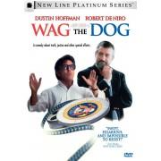 Wag the Dog [DVD] [1997]