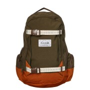 Dakine Mission 25L Backpack Timber Timber