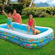 Intex swim center swimming pool Inflatable