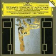 L Van Beethoven - Choral Fantasia/ No.6 Past (0028941977922) (1 CD)