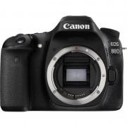 Canon EOS 80D 24.2MP Corpo