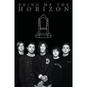 poster Bring Me The Horizon - Trupa - PYRAMID POSTERS - PP33695