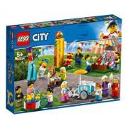 LEGO City, Parcul de distractii 60234