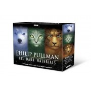 His Dark Materials Trilogy (Box Set), Audiobook