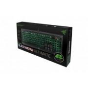 Teclado Gamer Razer BlackWidow Ultimate 2016, Teclado Mecánico, LEDs Verde, Alámbrico, Negro (Inglés)
