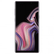 Смартфон Samsung Galaxy Note 9, Dual SIM, 128 GB, 4G, Lavender Purple