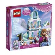 Disney Elsa'S Sparkling Ice Castle