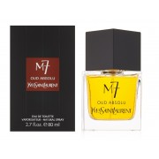 YSL M7 OUD ABSOLU EDT 80 ML VP.