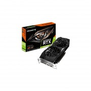 Tarjeta de Video NVIDIA GeForce RTX 2060 SUPER Gigabyte WINDFORCE OC