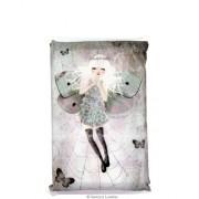 Zsebkendő - Mirabelle - Butterfly