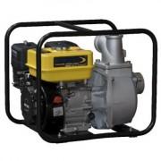 GP 80 Motopompa Stager apa curata , inaltime maxima refulare 28 m , diametru 3 ''