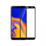 Folie Sticla Tempered Glass Samsung Galaxy J4 Plus 2018 j415 J6 Plus 2018 j610 Full Cover Full Glue 4D/5D Black