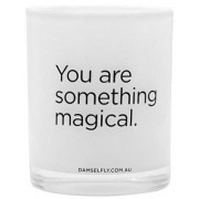 Damselfly Collective Nariel You Are Something Magical Large