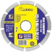 Disc diamantat BuildXell (USCAT) diametru 230 mm,