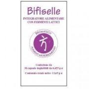 Bromatech Srl Bifiselle 30 Capsule