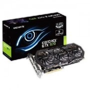Gigabyte GV-N970TTOC-4GD - Carte graphique GeForce GTX 970 - 4 Go GDDR5 SDRAM