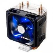 Вентилатор за процесор универсален Cooler Master Hyper 103 за 1150/1155/1156/775/FM2+/FM2/FM1/AM3+/AM3/AM2, CM-FAN-RR-H103-22PB-R1