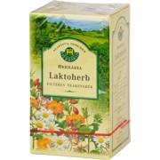 Laktoherb tejelválasztást serkentő filteres tea borítékolt
