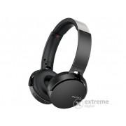 Căști Sony MDRXB650BTB.CE7 EXTRA BASS Bluetooth®, negru