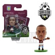 Figurina SoccerStarz Aston Villa FC Gabby Agbonlahor 2014