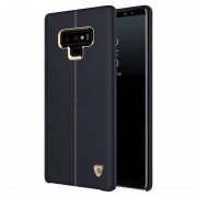 Capa Revestida Nillkin Englon para Samsung Galaxy Note9 - Preto
