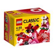 10707 Cutie rosie de creativitate
